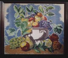 Вышивка бисером, картины из бисера, Натюрморт